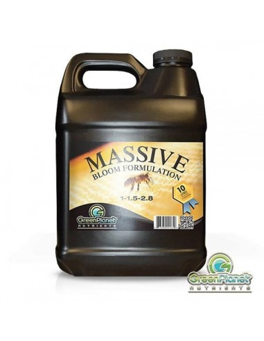 Massive (500 ML) - Green Planet