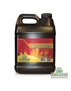 Finisher (500 ML) - Green...