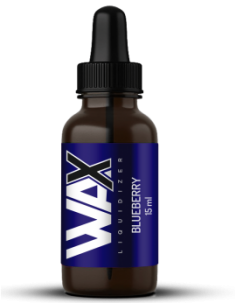 Wax Liquidizer – Blueberry...