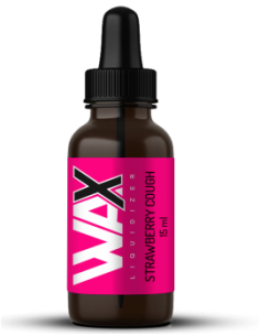 Wax Liquidizer – Strawberry...