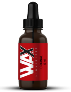 Wax Liquidizer – Original 15ml