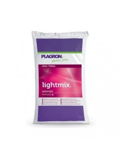 Sustrato PLagron Ligth Mix...