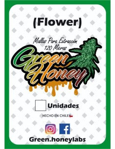 Malla Green Honey 10...