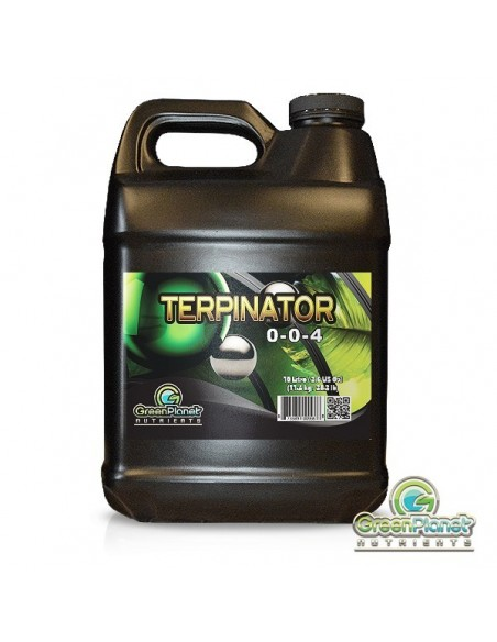 Terpinator (1 L) - Green Planet
